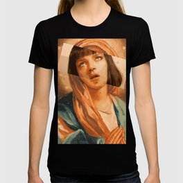 Virgin Mia T-shirt