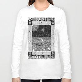 SEED Long Sleeve T-shirt