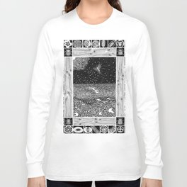 SEED Long Sleeve T-shirt