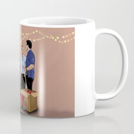 Merry Christmas - McDanno Coffee Mug