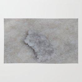 Salty Crystals Rug