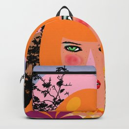 My name is Autumn Backpack