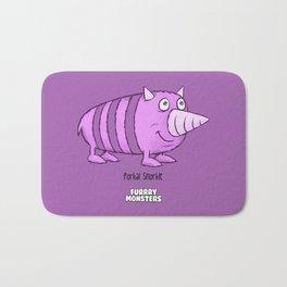 Porkal Snorkle Bath Mat