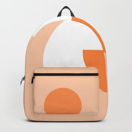 11   | 190508 Geometric Abstract Design Backpack