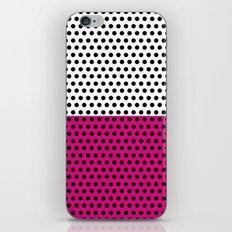 tufna v.3 iPhone & iPod Skin