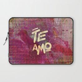 loving you Laptop Sleeve