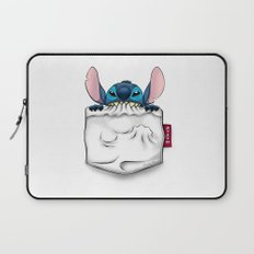 imPortable Stitch... Laptop Sleeve