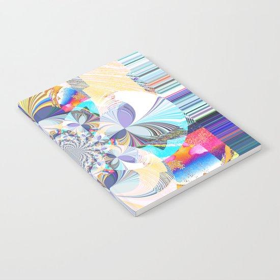 Beautiful Crash Notebook
