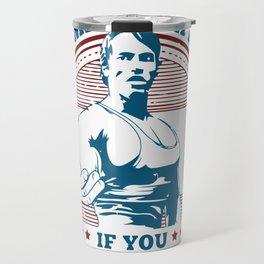 Arnold Travel Mug