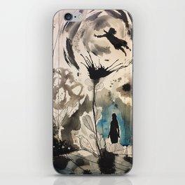 Womanhood iPhone Skin