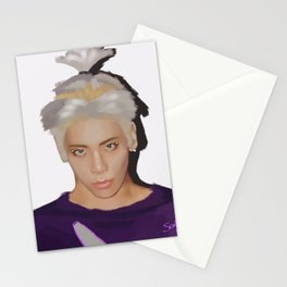 Jonghyun Married To The Music Stationery Cards
