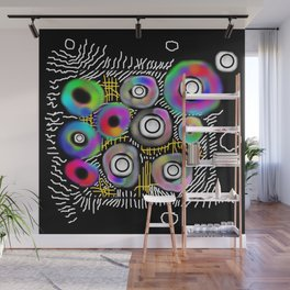 HH 04 Wall Mural