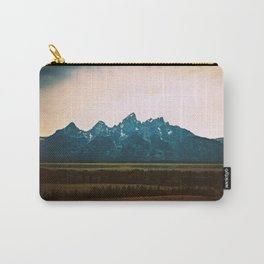 Tetons Carry-All Pouch