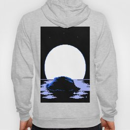 The  Whispering  Moon Hoody