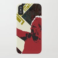 snatch iPhone & iPod Cases featuring zee germans  by Andra Vlasceanu