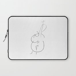 Gary Peacock – Improvisations in Jazz Laptop Sleeve