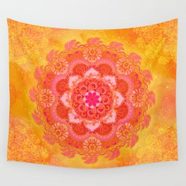 Sun Bliss Wall Tapestry