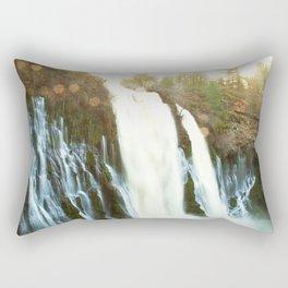 Waterfall of Dreams Rectangular Pillow
