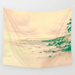 Fade to .. summer Wall Tapestry