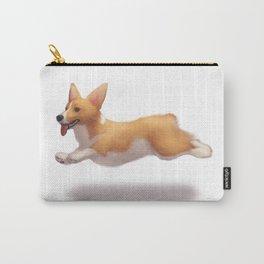 my corgi Carry-All Pouch