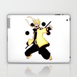 Naruto Sage of the Six Paths Mode Laptop & iPad Skin