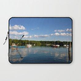 The Yacht Club Laptop Sleeve