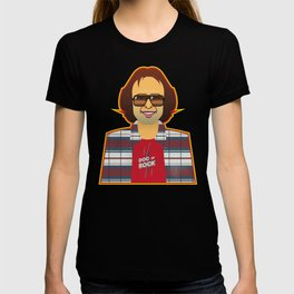 Doug Podell, The Doc of Rock T-shirt