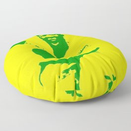 Pele  The greatest ever Floor Pillow