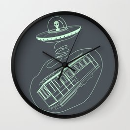 World Issues-SF Incident outline version Wall Clock