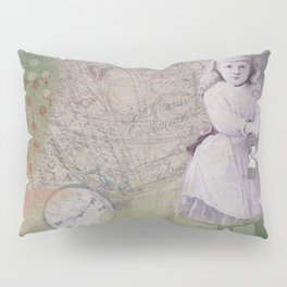 Alice Pillow Sham