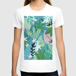 Into the jungle - twilight T-shirt