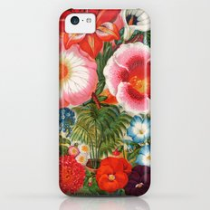Mayflower mix iPhone 5c Slim Case