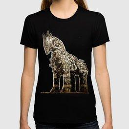 The TROJAN HORSE T-shirt