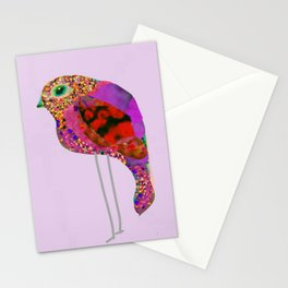 The Boho Bird Stationery Cards