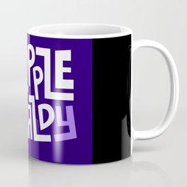 Cripple & Baldy Logo Option 03 Coffee Mug