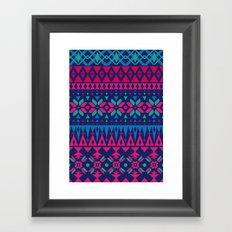 Texture M02 Framed Art Print