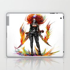 color attack Laptop & iPad Skin