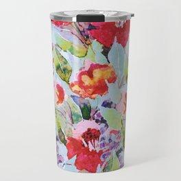 campagne fleurie Travel Mug