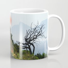 Bay Tree Coffee Mug
