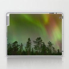 Aurora VI Laptop & iPad Skin