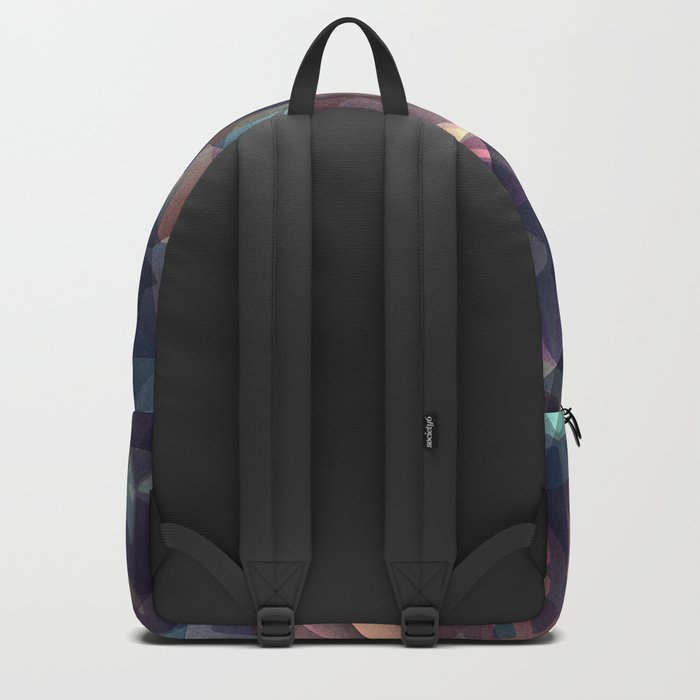 ABS#11 Backpack