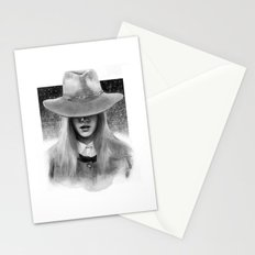 The Hat Stationery Cards