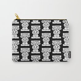 Pillar Pattern 2 Carry-All Pouch