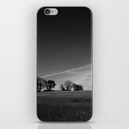 TIME VAPOUR iPhone Skin