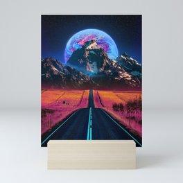 Forever Still Mini Art Print