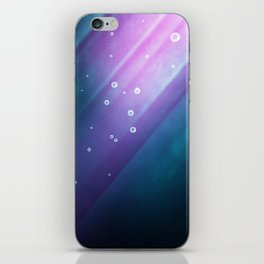 Mermaid Thoughts | Abstract iPhone Skin