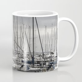 Harbor Coffee Mug