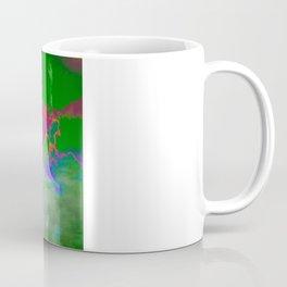 Dreamscapes [cloud maps] Coffee Mug