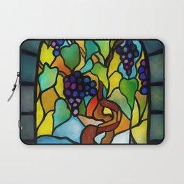 Tuscany Vinyard Laptop Sleeve