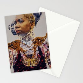 Kells the Warrior Part 1 Stationery Cards
